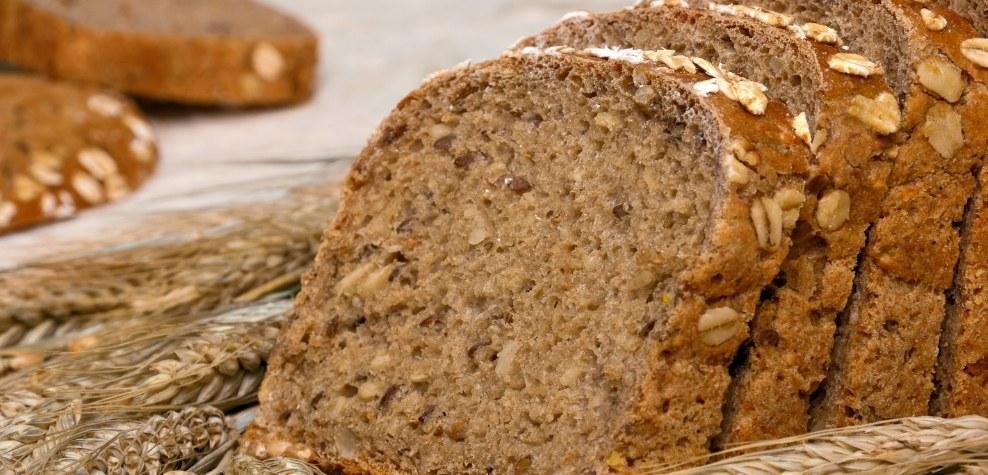 Brood bij diabetes type 2