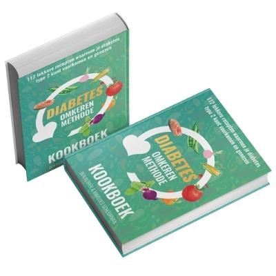 Diabetes Omkeren Methode Kookboek