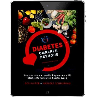 Diabetes Omkeren Methode