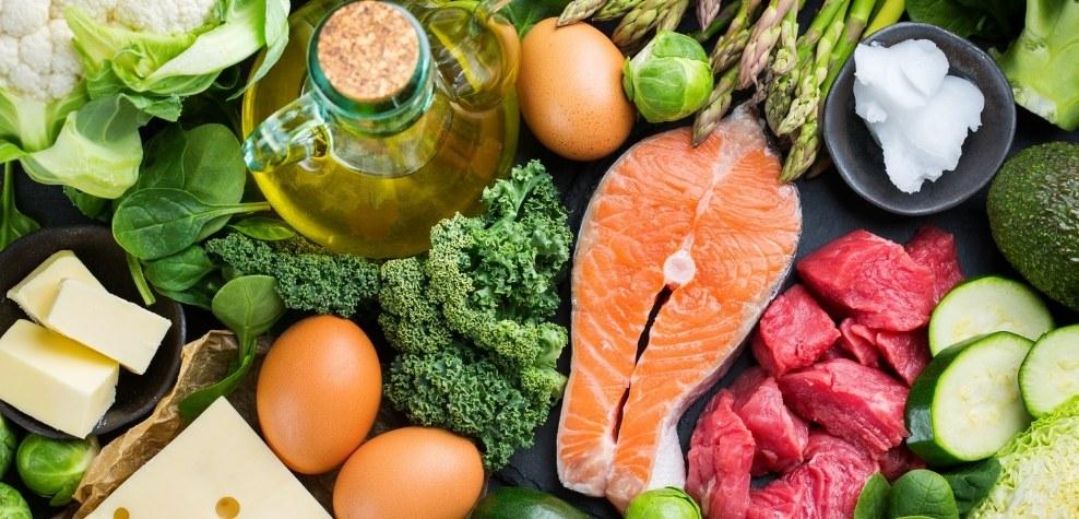 Diabetes Omkeren met gezonde voeding