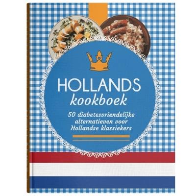 Hollands Kookboek Diabetes Omkeren Methode