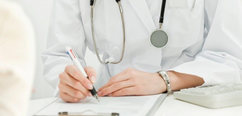 Medische zorg bij suikerziekte