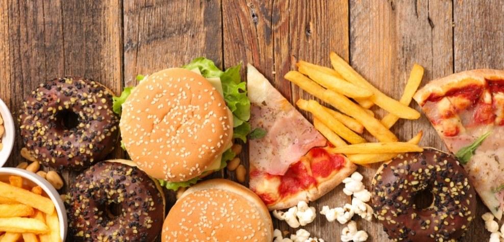 Ongezonde voeding als oorzaak van diabetes type 2
